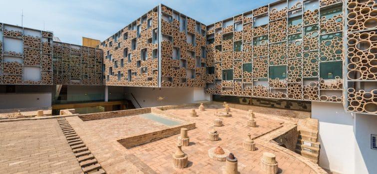 Centro Ceramica Triana, Séville