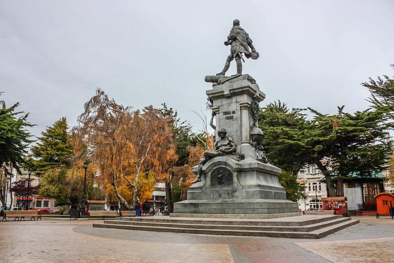Centro Historico, Punta Arenas