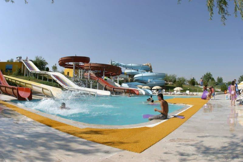 Club Watercity Aquapark, Ankara