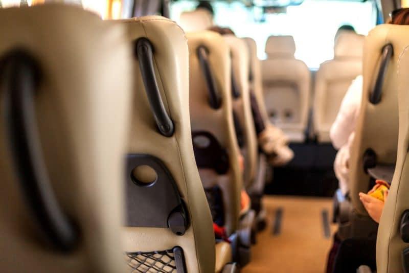 Louer un bus pour un groupe, comment ça marche ?