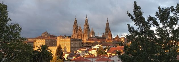 Parking pas cher à Saint-Jacques-de-Compostelle : où se garer à Santiago de Compostela ?