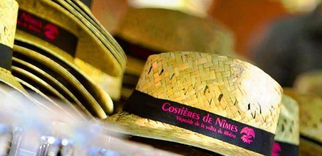 Où faire une dégustation vin autour de Nîmes ?