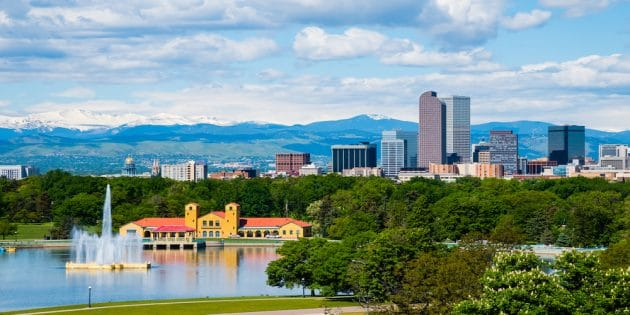 Dans quel quartier loger à Denver ?