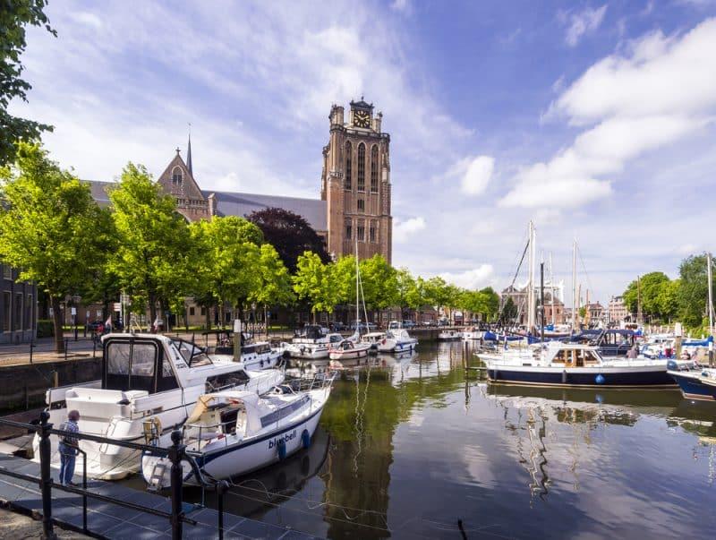 Dordrecht, Hollande