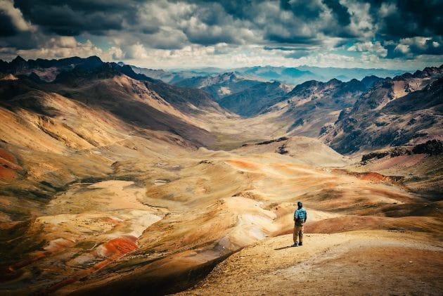 Les 20 plus beaux endroits à visiter au Pérou