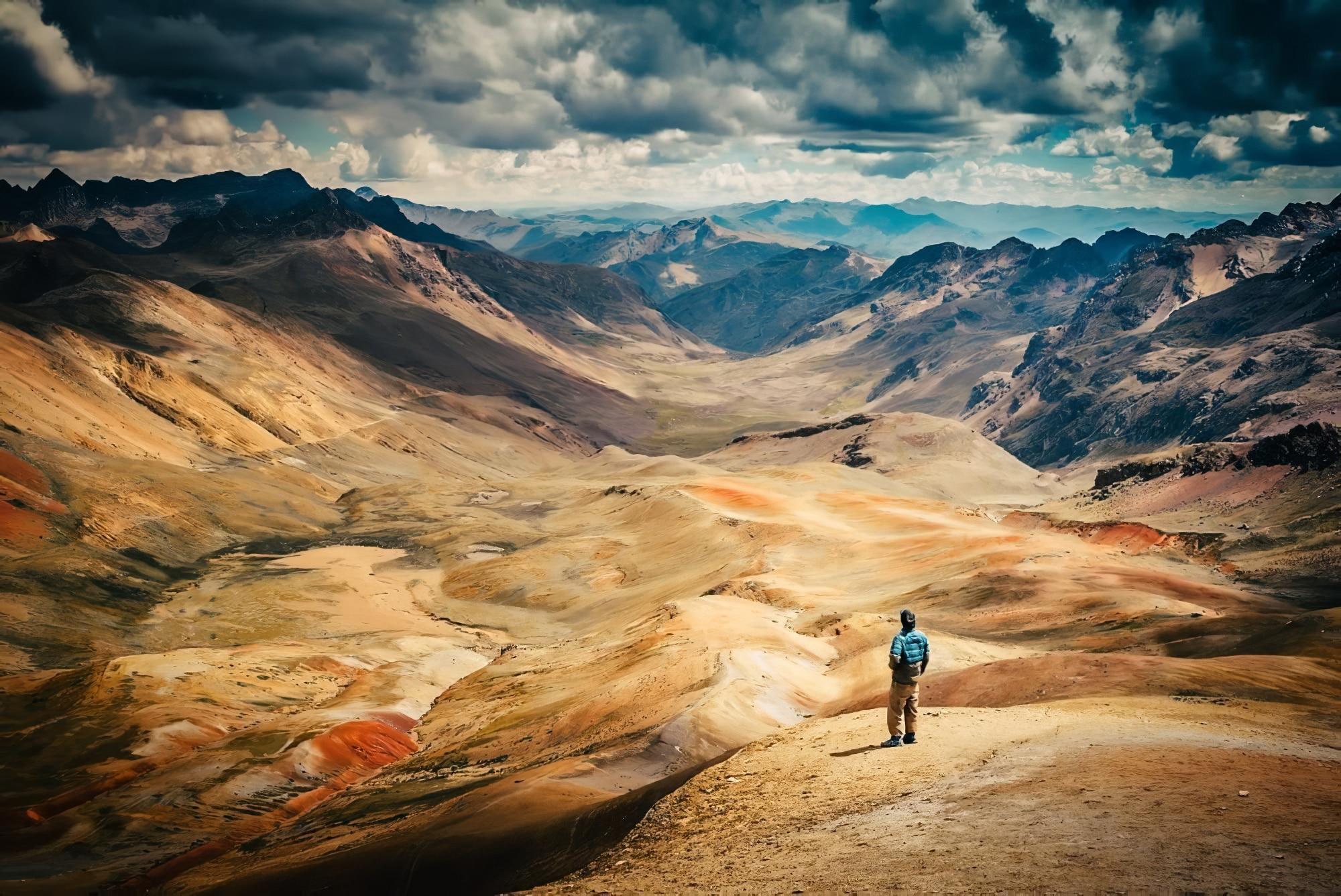 Les plus beaux endroits à visiter au Pérou
