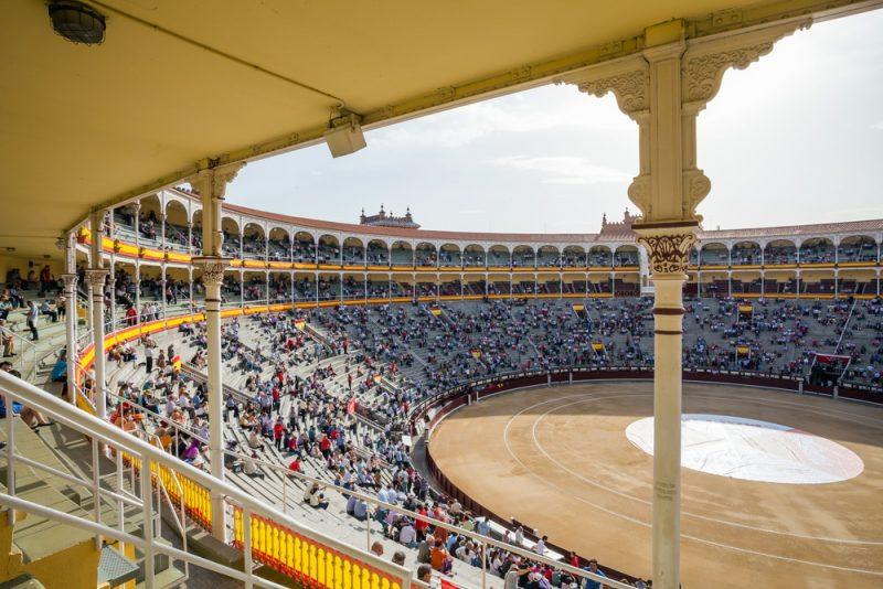 Que voir et que faire aux Arènes de Las Ventas à Madrid