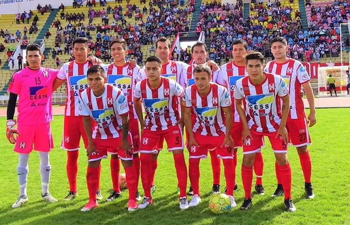 Football à Sucre, Bolivie