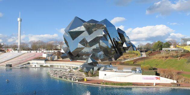 Visiter le Futuroscope : billets, tarifs, horaires