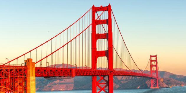 Visiter le Golden Gate à San Francisco : billets, tarifs, horaires