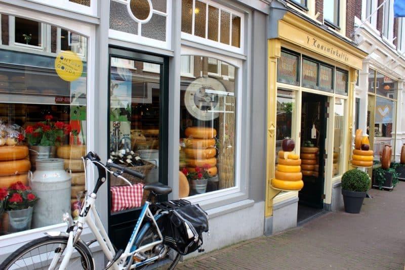 Gouda, Pays-Bas