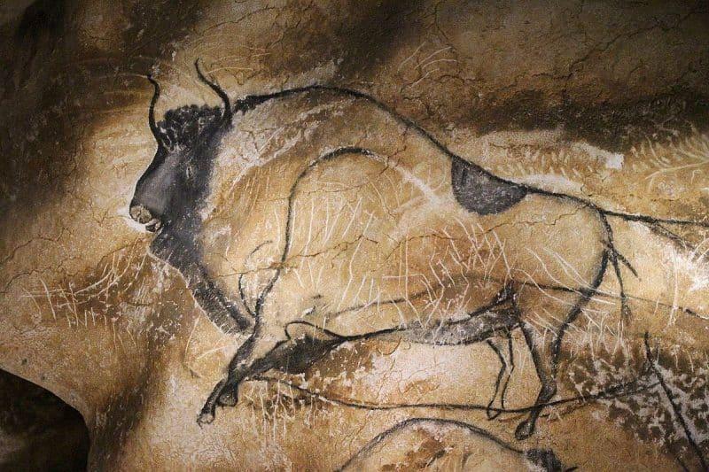 Histoire de la grotte Chauvet en Ardèche