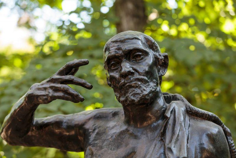 Histoire du Musée Rodin à Paris