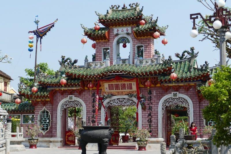 Hội An, Vietnam
