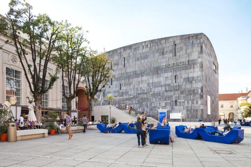 Horaires et tarifs du musée d'art moderne à Vienne