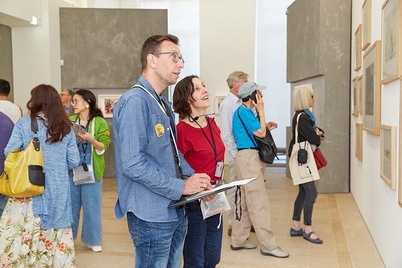 Horaires et tarifs du musée Picasso à Paris