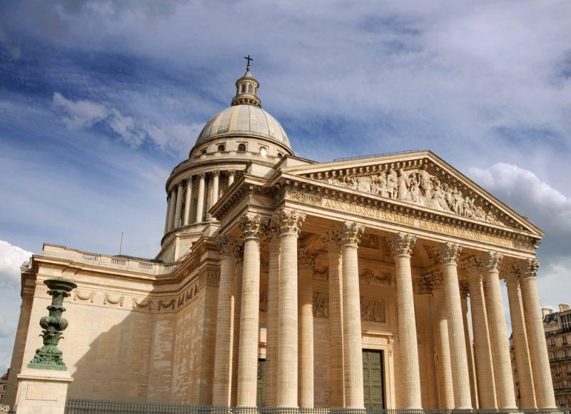 Horaires & tarifs du Panthéon à Paris