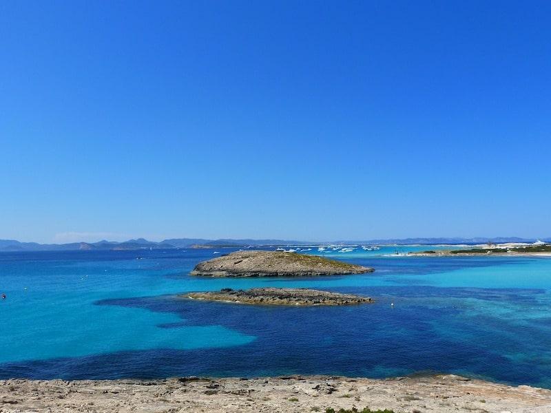 Ibiza, Baléares