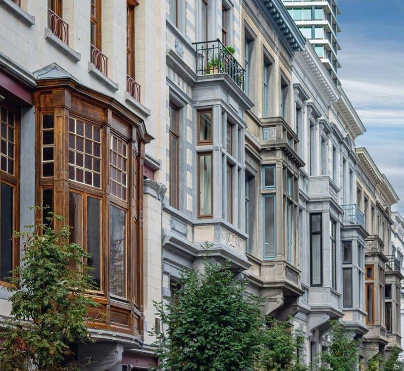 Ixelles, Belgique