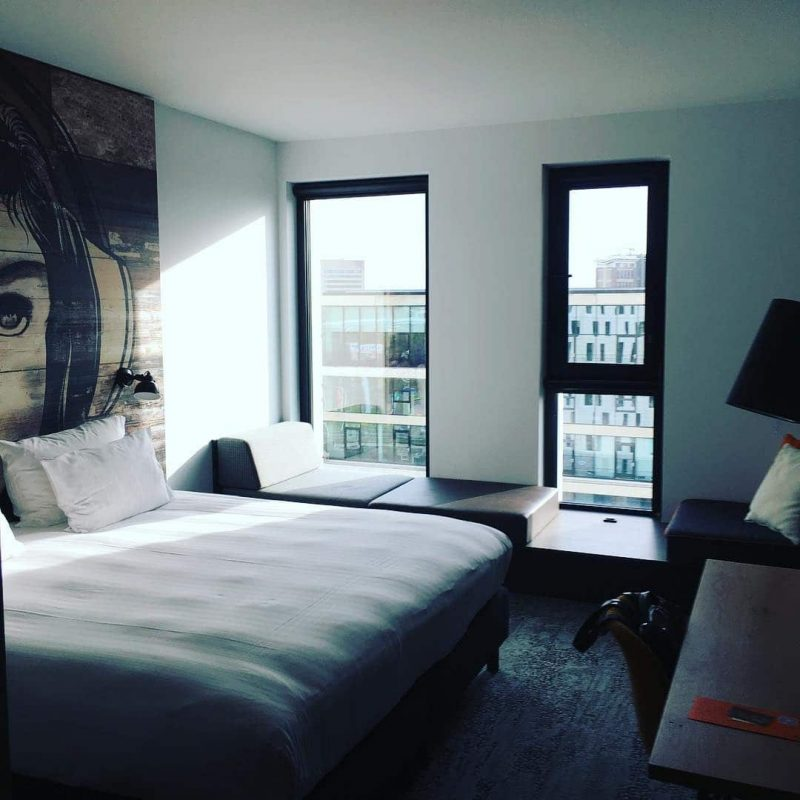 Jaz Hotel, Amsterdam