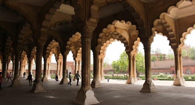 Dans quel quartier loger à Agra ?