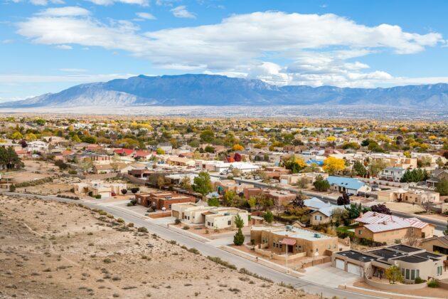 Dans quel quartier loger à Albuquerque ?