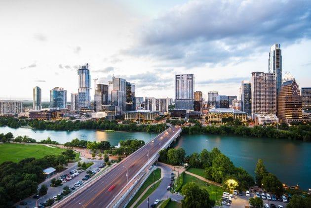 Dans quel quartier loger à Austin ?