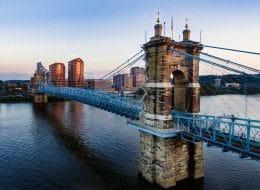 Dans quel quartier loger à Cincinnati ?