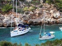 Louer un bateau à Majorque