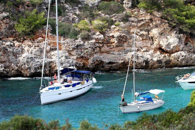 Location de bateau à Majorque : comment faire et où ?