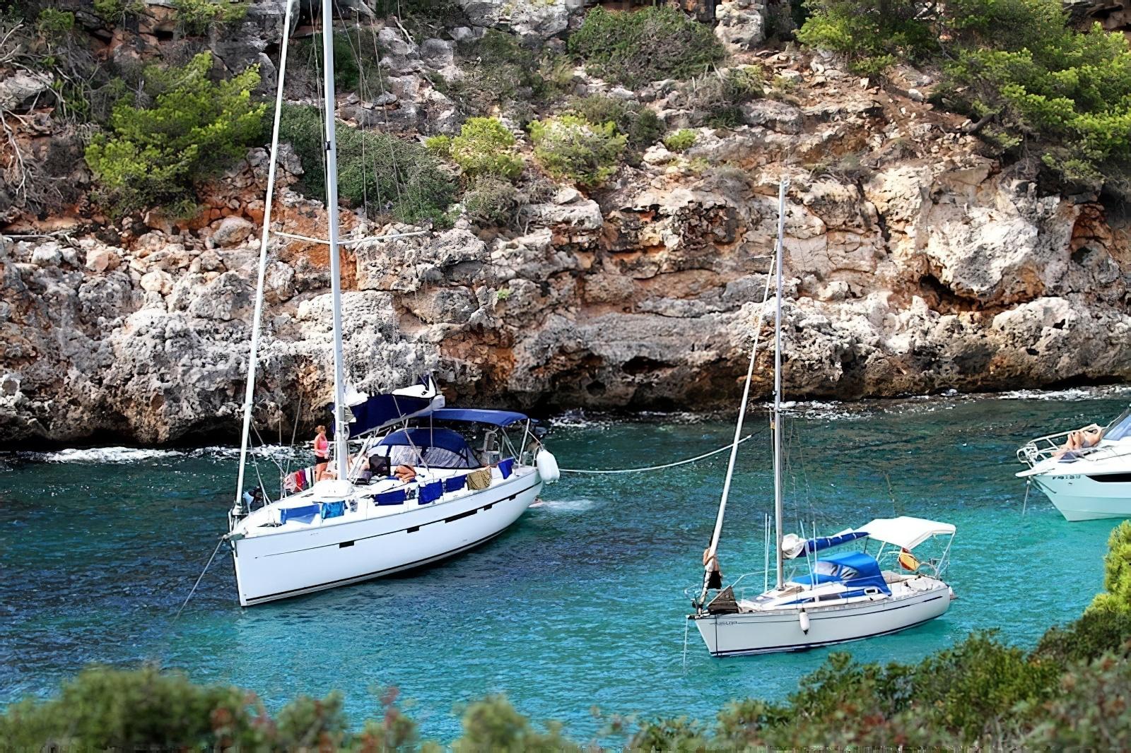Comment aller à Majorque depuis Barcelone en ferry ?