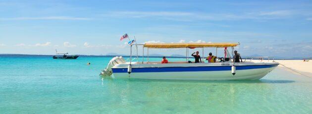 Les 12 plus beaux endroits à visiter en Malaisie