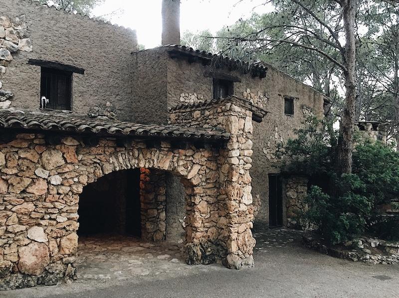 Masia Catalana, Salou