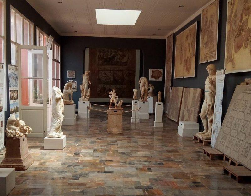 Musée archéologique de Tipaza
