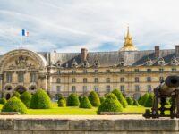 Musée de l'armée, Paris