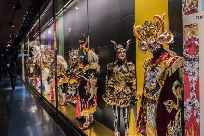 Que voir et faire au Musée du Quai Branly à Paris ?