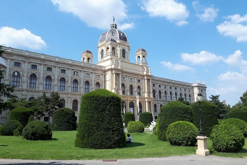 Wien Museum Karlsplatz, Vienne