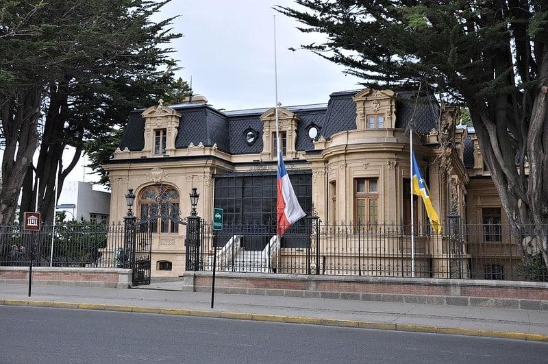 Musée Regional Braun-Menéndez, Punta Arenas