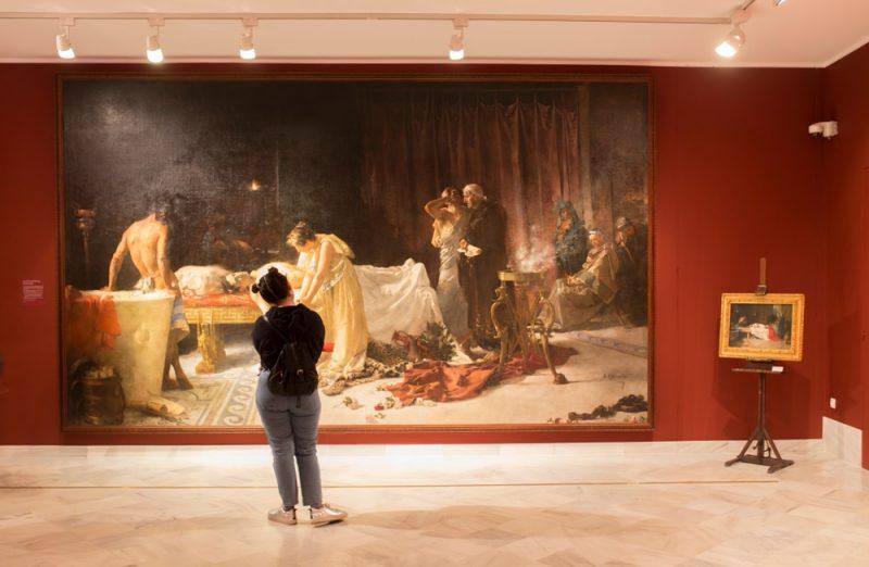 Musée des Beaux-Arts, Cordoue