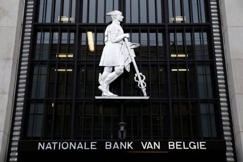 Musée national de la Banque de Belgique, Bruxelles