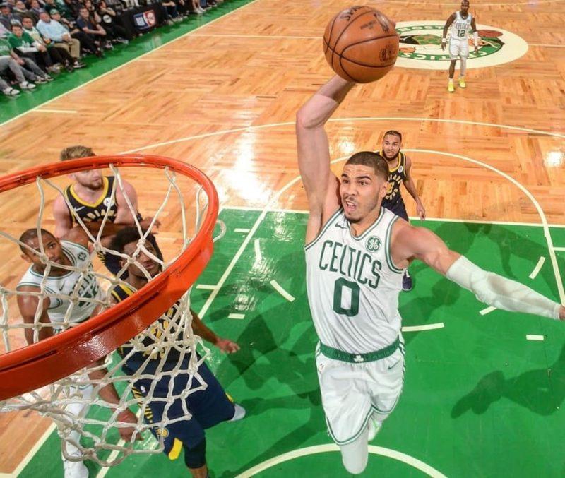 Tarifs pour un match des Boston Celtics