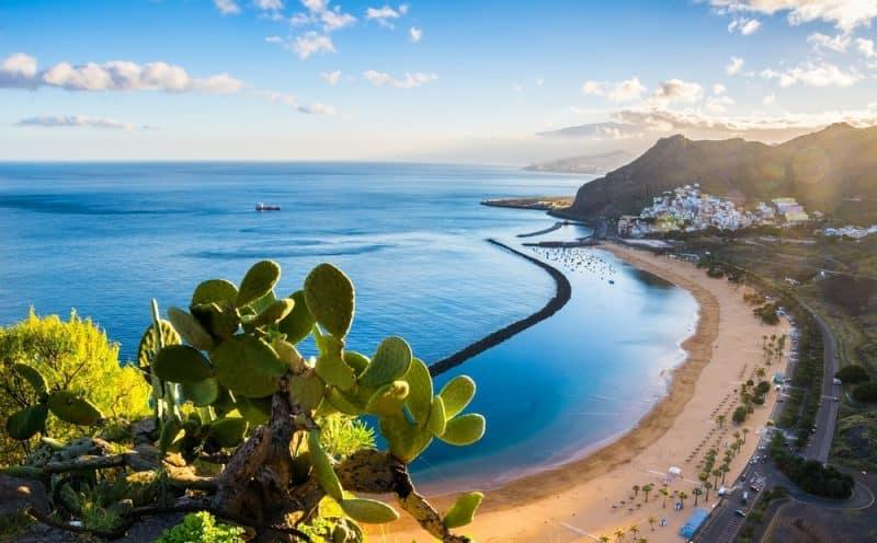 Planifier son trajet en ferry dans les Îles Canaries
