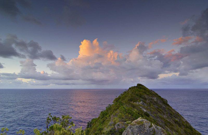 Pointe-De-La-Grande-Vigie, Guadeloupe