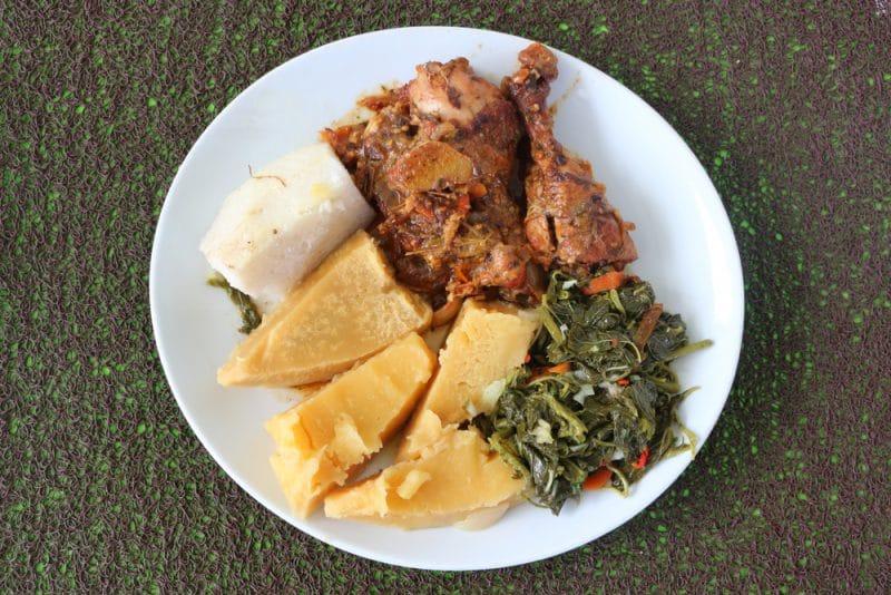 Voyage culinaire en Guadeloupe