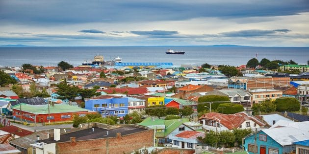 Dans quel quartier loger à Punta Arenas ?