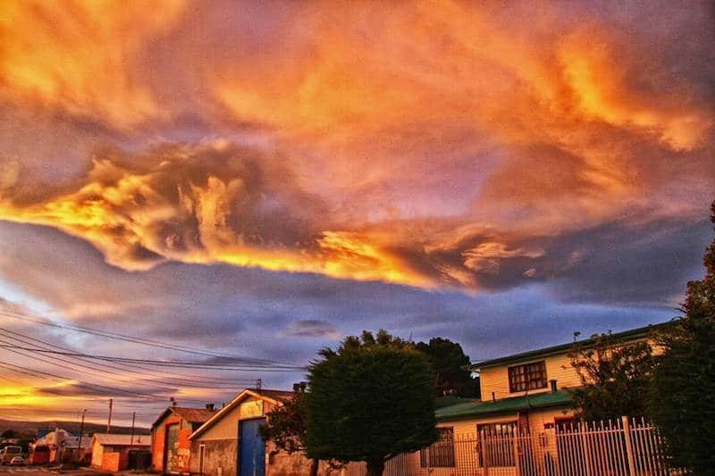 Quartier Croate, Punta Arenas