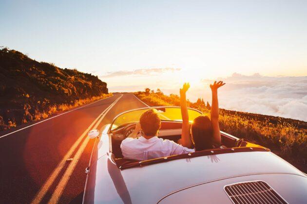 12 road trips à faire en Europe