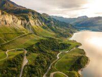 Les Alpes en Camping-car