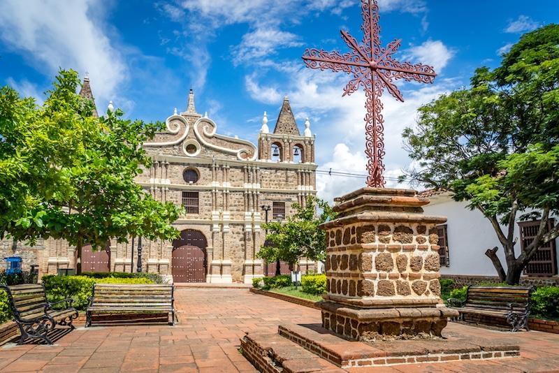 Santa Fe de Antioquia, Medellin