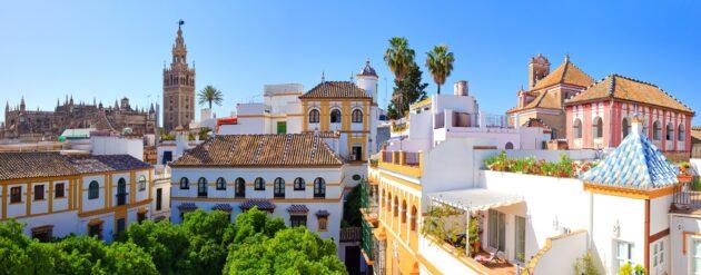 Les 10 activités et visites gratuites à faire à Séville